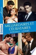 Milliardaires et célibataires - Intégrale 4 tomes