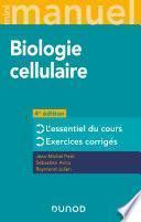 Mini manuel Biologie cellulaire