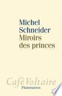 Miroirs des princes