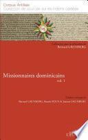 Missionnaires dominicains