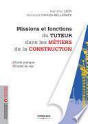 Missions et fonctions du tuteur dans les métiers de la construction