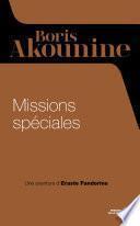 Missions spéciales