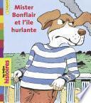 Mister Bonflair et l'île hurlante