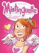 Mistinguette - Tome 7 - Un peu... beaucoup... passionnément !
