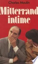 Mitterrand intime