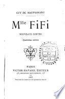 Mlle Fifi