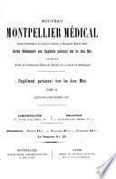 Montpellier médical