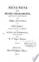 Monuments du musée chiaramonti