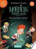 Mordicus 9 - Elixir pour être le meilleur