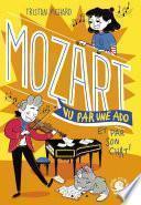 Mozart, vu par une ado