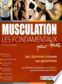 Musculation, les fondamentaux pour tous