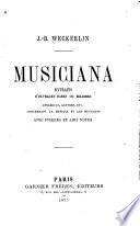 Musiciana