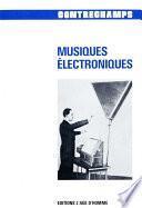 Musiques électroniques