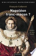 Napoléon franc-maçon?