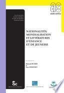 Nationalités, mondialisation et littératures d'enfance et de jeunesse