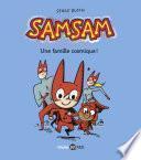 NE Grand album de SamSam T2