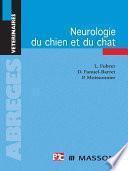 Neurologie du chien et du chat