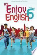 New Enjoy English 6e - Manuel numérique élève