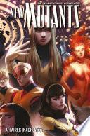 New Mutants (2009) T03