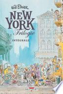 New York Trilogie - Intégrale