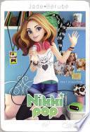 Nikki pop T01 Le rêve d'Emily
