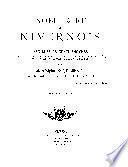 Nobiliaire de Nivernois