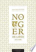 Notger de Liège