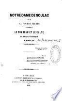 Notre-Dame de Soulac ou de la Fin-des-Terres