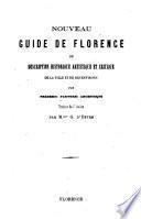 Nouveau guide de Florence