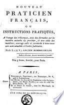 Nouveau praticien français