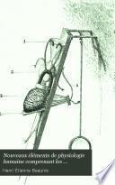 Nouveaux éléments de physiologie humaine v.2