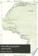 Nouvelle géographie universelle. La terre et les hommes