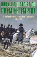 Nouvelle histoire du Premier Empire