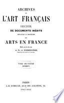 Nouvelles recherches sur la vie et les ouvrages d'Eustache