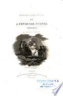 Oeuvres complètes de J. Fenimore Cooper