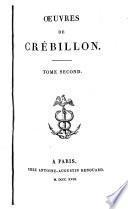 Oeuvres de Crébillon: Sémiramis