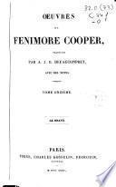 Oeuvres de Fenimore Cooper