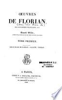 Oeuvres de Florian