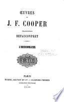 Oeuvres de J.F. Cooper: L'Heidenmauer