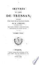 Oeuvres du comte de Tressan: Le petit Jehan de Saintré