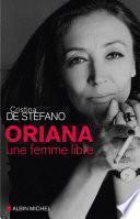 Oriana, une femme libre