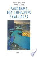 Panorama des thérapies familiales