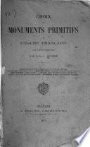 Panthèon littéraire