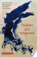 Paradoxes de la transgression