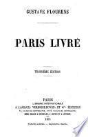 Paris livré