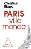Paris, ville-monde