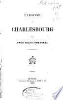 Paroisse de Charlesbourg