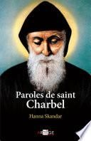 Paroles de saint Charbel