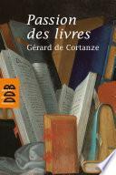 Passion des livres