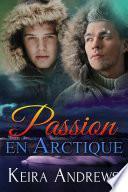 Passion en Arctique
